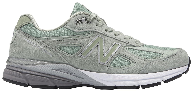 [New Balance(ニューバランス)] 靴?シューズ メンズランニング Mens 990v4 Made in US [並行輸入品]