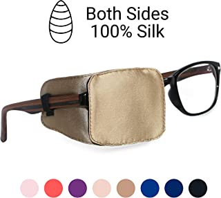 occlusion patches for glasses