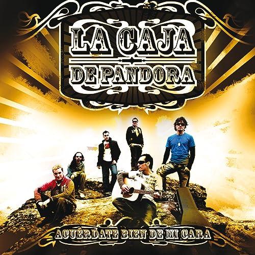 Peinas El Aire (Album Version) de La Caja de Pandora en Amazon ...