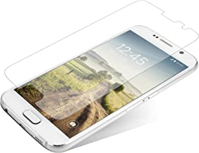 ZAGG InvisibleShield HD Screen Protector for Samsung Galaxy S6 Edge Clear