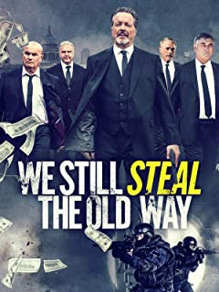 We Still Steal the Old Way