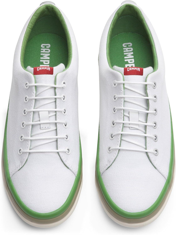 Camper Womens Hoops K200403 Fashion Sneaker