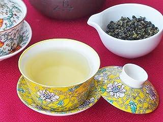 台湾烏龍茶 特級 阿里山高山金萱茶 145g
