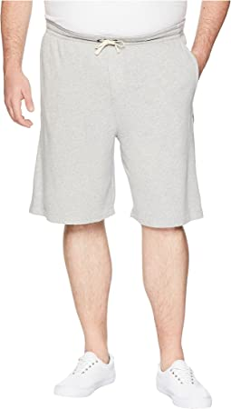 Big & Tall Spa Terry Shorts