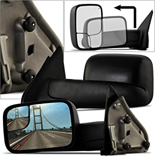 Best 2004 dodge ram 2500 tow mirrors Reviews