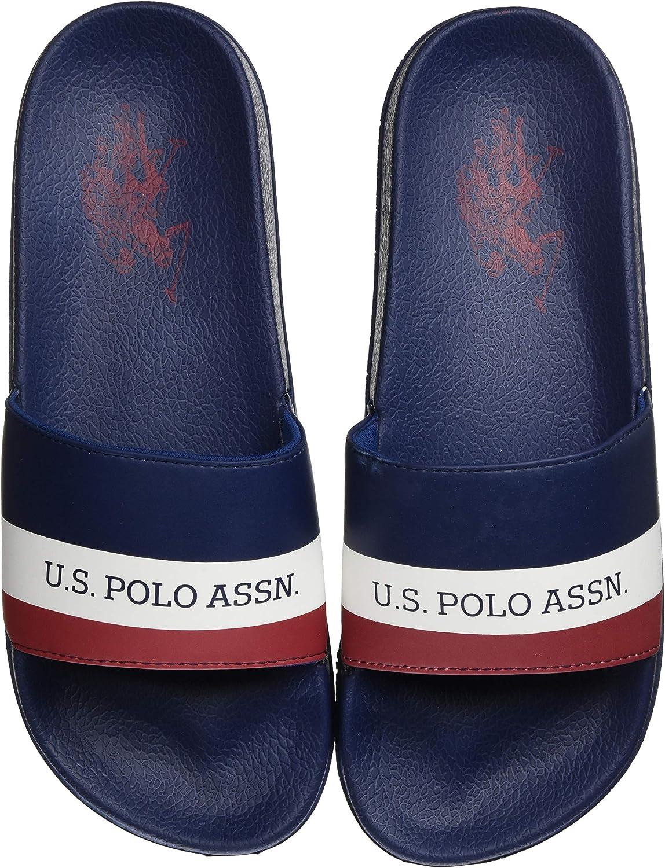 U.S. Polo Assn. Men's Flip Flop Sandals