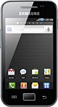 Samsung S5830 Galaxy Ace - Unlocked Phone - Black