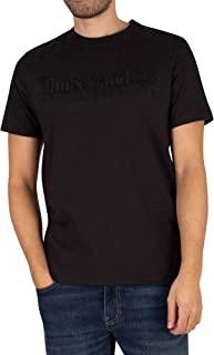 Timberland mens Outdoor Heritage Linear Logo Tee (Regular) T-Shirt