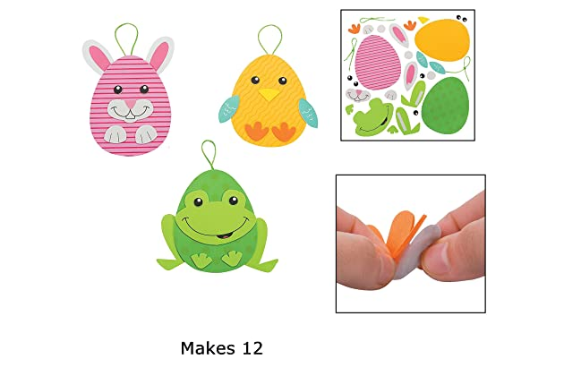 Best Easter Crafts For Kids Amazon Com