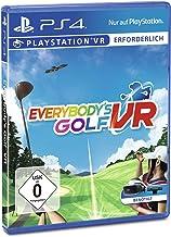 Everybody Golf VR.