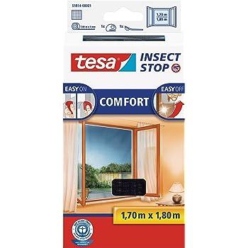 TESA Insect Stop Comfort red anti mosquitos Ventana Plata ...