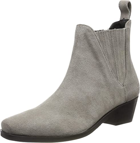 MELVIN & & & HAMILTON MH HAND MADE chaussures OF CLASS Kylie 1, Bottes Chelsea Femme 0c3