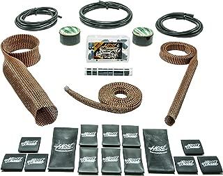 carbon fiber hot rod