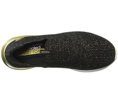 81acec1e4f3f ... Black Ultra Skechers rose metamorph Flex Gold AntnTwBq0 ...