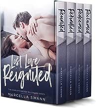 Lost Love Reignited: The Complete Billionaire Series