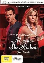 Murder She Baked: Just Desserts NTSC/0