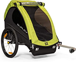 Burley Minnow, 1 Seat Kids Bike Trailer