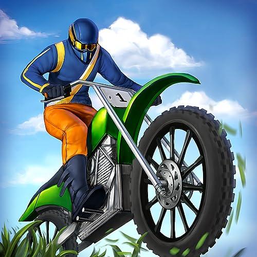 Sunrise Bike Racing - Motocross Stunt Ralley
