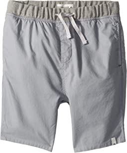 Seaside Coda WS Shorts (Big Kids)