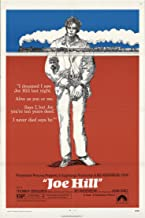 Best joe hill 1971 Reviews
