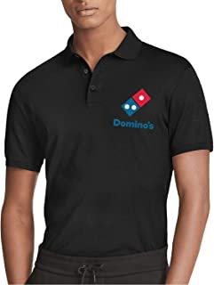 Best domino's uniform shirt Reviews