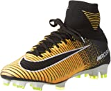 Nike Men's Mercurial Superfly V Df Fg Football Boots