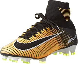 nike mercurial superfly fg 2017