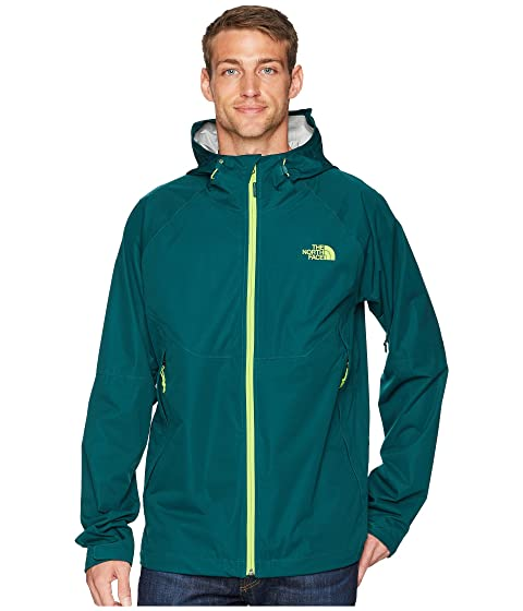 The North Face Allproof Stretch Jacket at Zappos.com 731bb449d