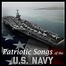 Patriotic Songs of the U.S. Navy