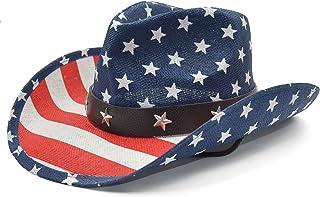 bf997b04ae5 Amazon.com  Whites - Cowboy Hats   Hats   Caps  Clothing