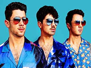 Jonas Brothers Popular HD Poster 12 x 12 inches Poster Serene collections