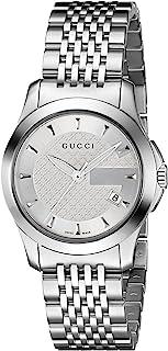 Gucci Timeless Women's Watch(Model:YA126501)