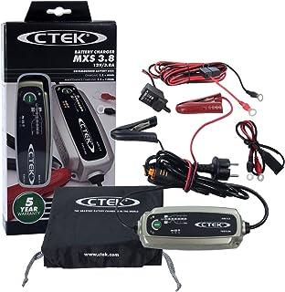 Suchergebnis Auf Für Ladegeräte Für Autobatterien Ctek Ladegeräte Batteriewerkzeuge Auto Motorrad