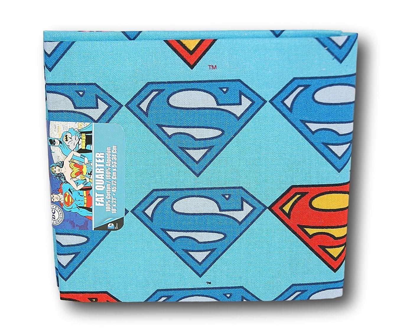 DC Comics Superman Fat Quarter (18