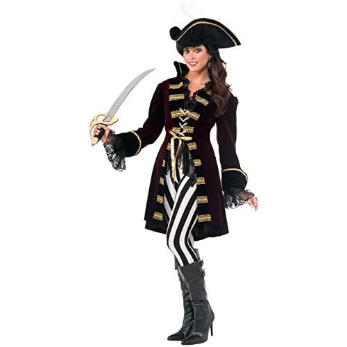Women S Pirate Costumes Amazon Com
