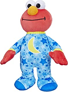 lullaby and goodnight elmo