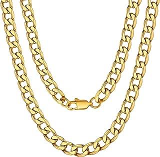 a golden chain