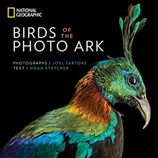 Birds of the Photo Ark