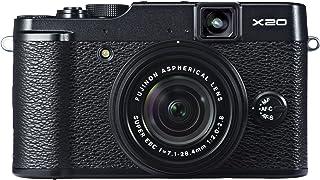 FUJIFILM デジタルカメラ X20B ブラック F FX-X20 B