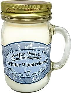 winter wonder lane company