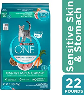 Best purina one dry cat food Reviews
