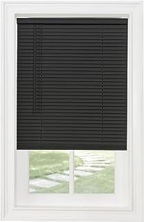Achim Home Furnishings Cordless GII Morningstar 1 Mini Blind Width 36inch Length