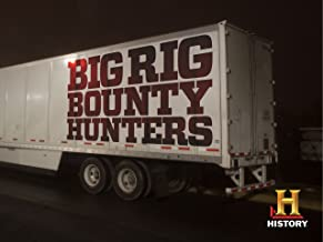 Big Rig Bounty Hunters Season 1