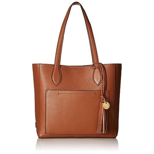 895fa681100 Cole Haan Piper Small Leather Tote Bag