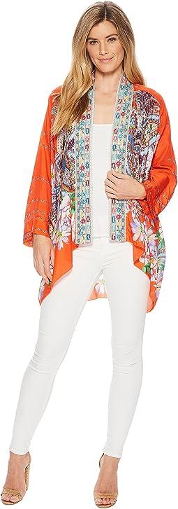 Johnny Was - Summer Paisley Kimono