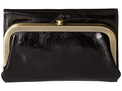 Hobo Riva (Black) Handbags