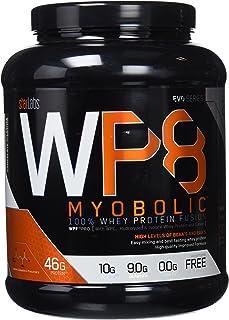Starlabs nutrition wp8 myobolic 2.0. 908gr. proteína