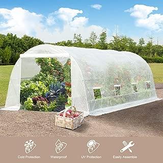 village green greenhouse