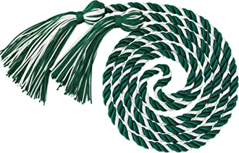 Best green and white honor cords Reviews