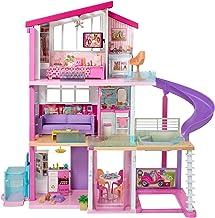 Barbie Muñeca Estate Mega Casa De Los Sueños